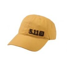 5.11 RANGE CAP GOLDFINGER