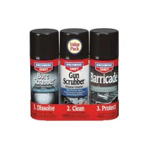 B/C 1-2-3 AEROSOL VALUE PACK