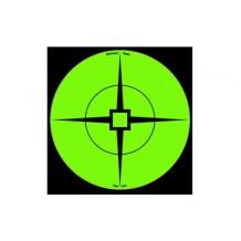 B/C TARGET SPOTS GREEN 10-6