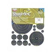B/C SHOOT-N-C 1,2,3,5.5,8