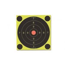 B/C SHOOTNC 20 CM TARGET UIT 25/50