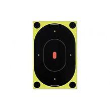 B/C SHOOT-N-C 12X12 OVL TGT 5PK