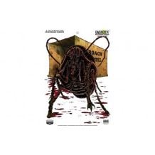 B/C DARKOTIC HOUSE GUEST 12X18 8PK