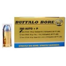 BUFFLO BR 380AUTO+P 100GR HC 20/240