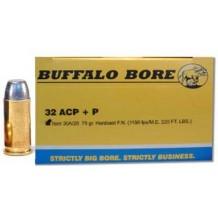 BUFFLO BR 32ACP+P 75GR HC FN 20/240