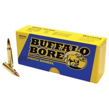 BUFFLO BR 223REM 69GR BTHP 20/240