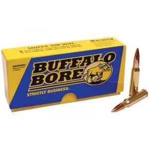 BUFFLO BR 308WIN 175GR BTHP 20/240
