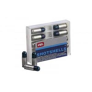 CCI 9MM SHOTSHELL 10/BX 200/CS