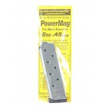 CHIP MCCRMK POWER MAG 8RD 45ACP SS