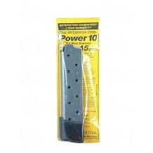 CHIP MCCRMK POWER MAG 10RD 45ACP SS