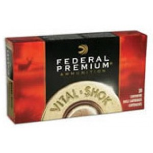 FED PRM 308WIN 165GR TRPHY TIP 20/