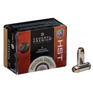 FED PRM HST 9MM 124GR JHP 20/200