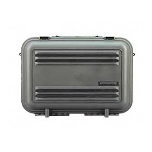 GUN GUARD XLT-12 2-PISTOL CASE