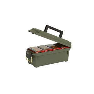 GUN GUARD SHOT SHELL BOX 6PK