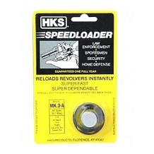 HKS SPDLR 357 COLT K COBRA RUG SEC 6