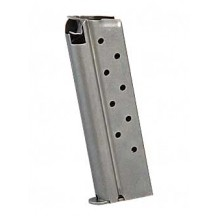 MAG COLT GVT/GC/CC 9MM STAINLESS 9RD