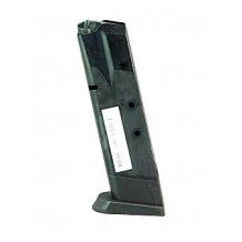 MAG EAA WIT 9MM 10RD FULL STL/N POLY