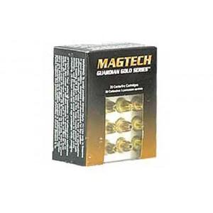 MAGTECH GRDN GLD 9MM+P 115GR 20/1000