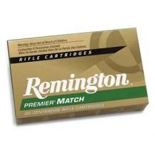REM MATCHKING 308WIN 175GR BTHP 20/