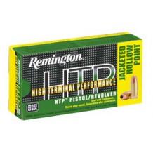 REM HTP 9MM 147GR JHP 50/500