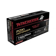 WIN SUP ELT 7.62X39 120GR PDX1 20/