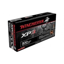 WIN XP3 300WSM 150GR 20/200