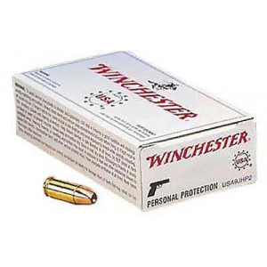 WIN USA 9MM 115GR FMJ VP 100/1000
